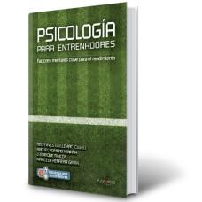 LIBRO: Factores mentales clave para el rendimiento