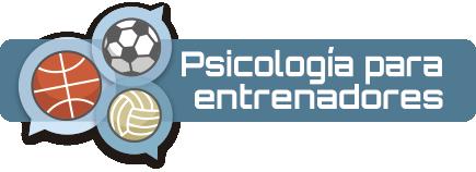 - psicología para entrenadores